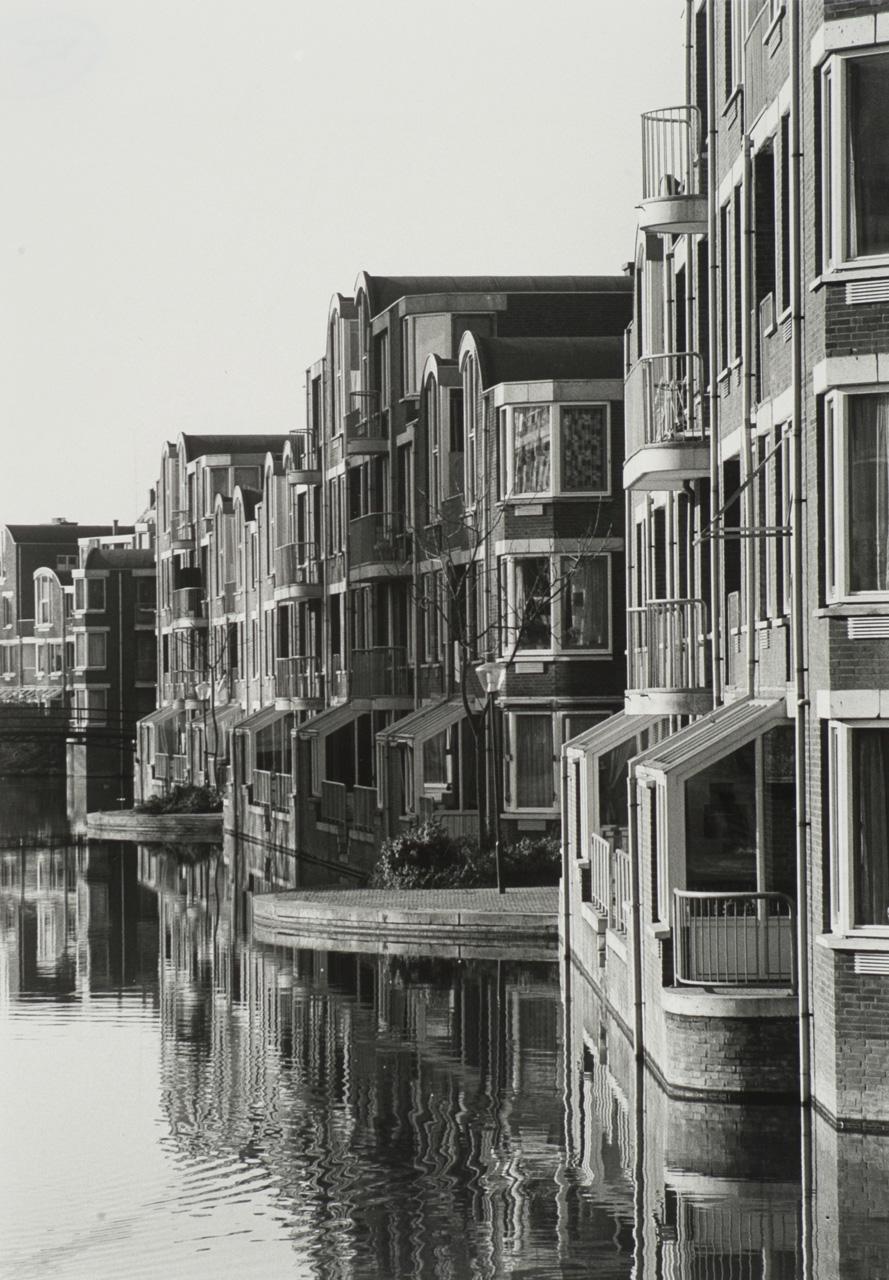 Stadsvernieuwing in stroomversnelling. Inventarisatie stadsvernieuwingsplannen Interim Saldo Regeling 1977 – 1985