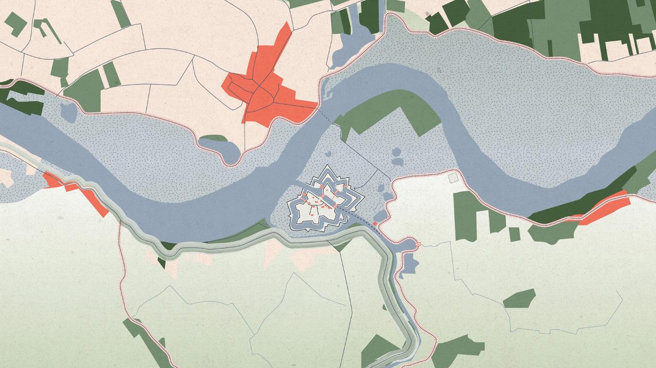 Fort Crèvecoeur