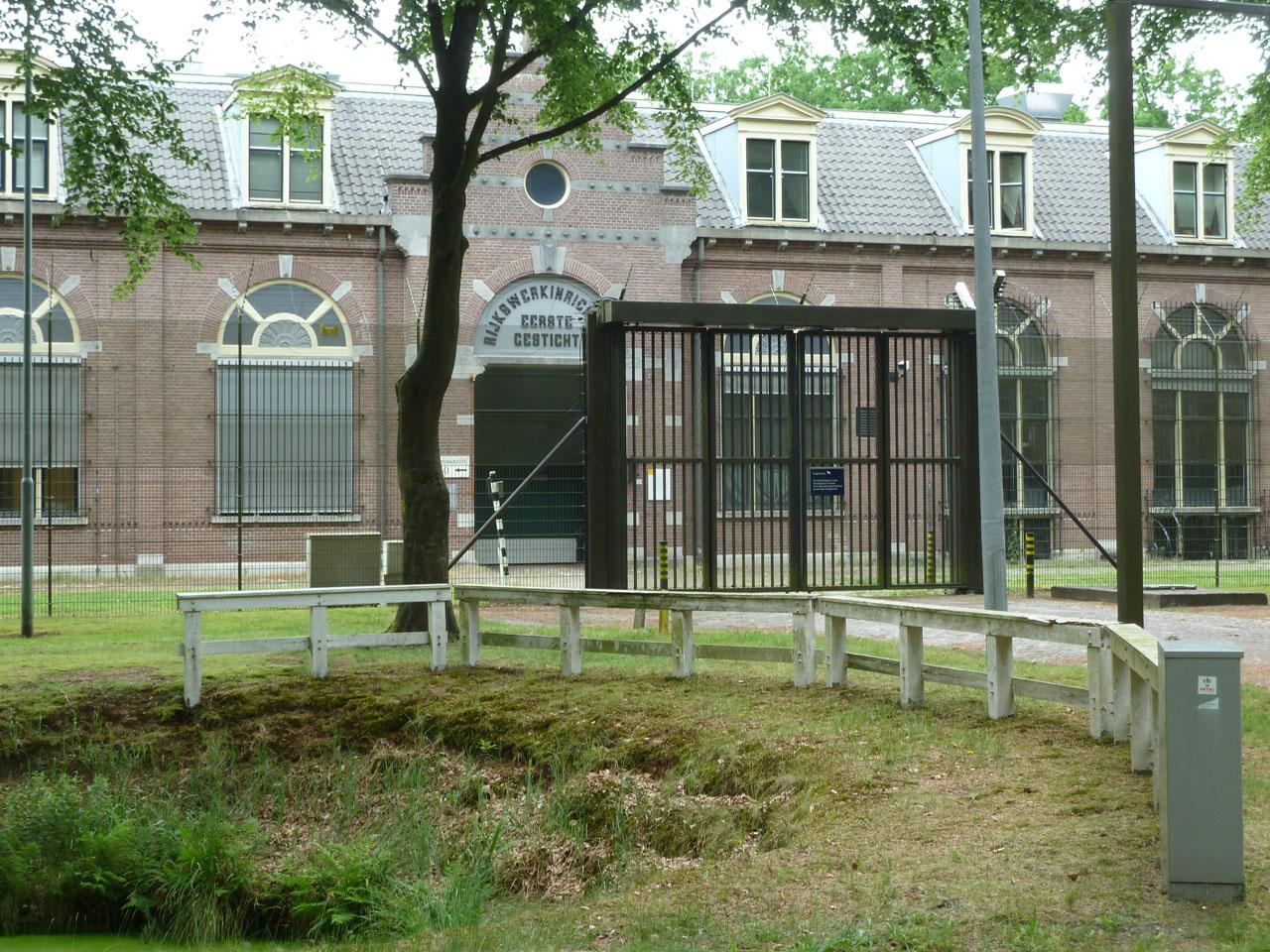 Waardestelling gevangeniscomplexen Esserheem en Norgerhaven in Veenhuizen
